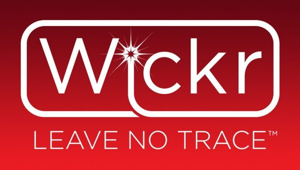 wickr | It's your content